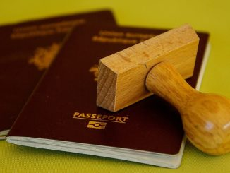 Registrarse en Europa