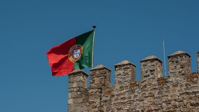 registrarse en Portugal